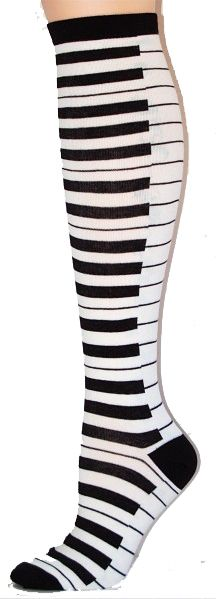 Express your playful side with a pair of our fun novelty socks. Wear your favorite animals, hobbies or designs on your feet or give as a fun gift to family and friends. Cotton, Nylon, Lycra Blend / Ad
