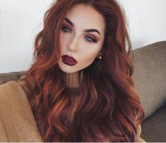 179 Best Redhead Makeup Images In 2019 Redheads Red Hair Red Heads