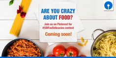 Is food a big part of your life? Join us here for #SBIFavDelicacies #contest. Coming soon! Stay tuned. #Food #Foodventure #Foodlove #Foodie