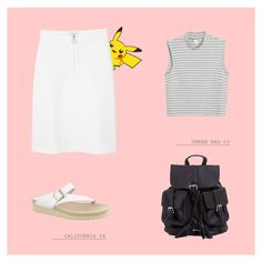 Urban Bags, Polyvore, Outfits, Image, Fashion, Clothes, Moda, Suits, Fasion