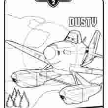 Coloring Book Real Life Dusty Crop Hopper Coloring Pages More