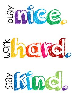 Back to School 2016 Posters- Part 1 (technology rocks.) Free Back to School posters. A few are shown here, but link has many more. - Back To School School Bathroom, Inspirational Quotes For Kids, School Bulletin Boards, School Posters, School Memories, Teacher Quotes, Teacher Posters, Education Quotes, Classroom Management