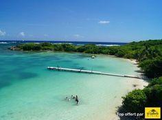 Découverte : le top 10 des lieux à visiter absolument en Martinique
