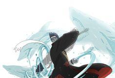 Kisame by on DeviantArt Akatsuki, Best Villains, Naruto Images, Itachi, Image Boards, Game Character, Tokyo Ghoul, Boruto, Anime