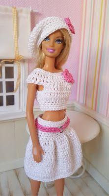 Passion Poupées: Barbie
