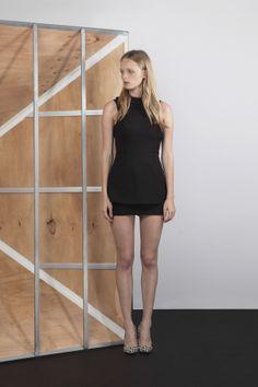 SEEN IT ALL DRESS black | Cameo | Twin Peaks
