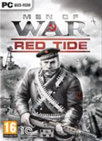 I'm learning all about 1C Men of War Red Tide at @Influenster!