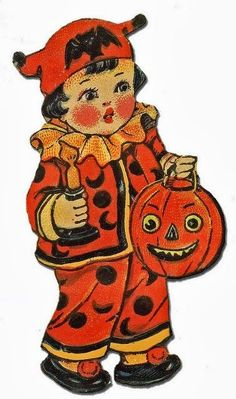 Halloween Shrinky Dink Ideas