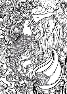The 936 best Adult Colouring Under