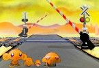 Um viciante e divertido Puzzle, em sua quarta versão o seu objetivo é utilizar os objetos de forma correta para deixar o macaco feliz!