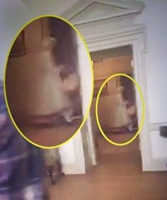 Ghosts and Ghouls - All Things Paranormal Paranormal Stories, Paranormal Photos, Ghost Paranormal, Creepy Ghost, Scary, Horror, Ghost Pictures, Ghost Pics, Haunted Pictures