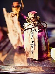 love potion number nine:)