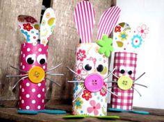 Voici Une Petite Idée Pour Fêter Pâques