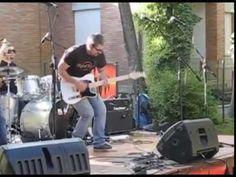 Max Bonfry Tele Bedini Custom Guitars BismaMusic2013