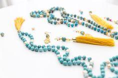 Tassel Necklace, Beaded Bracelets, Spiritual Jewelry, Jewelry Making, Jewellery, Beautiful, Suitcase, Jewelery, Jewelry Shop