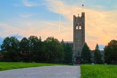 University of Western Ontario | 18 Beautiful University Campuses In Canada That Will Take Your Breath Away