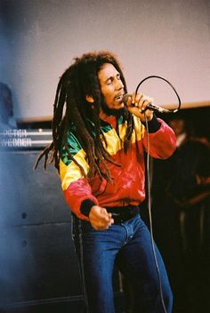How to Interview Bob Marley | Vanity Fair