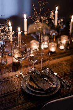 Christmas Table Settings, Holiday Tables, New Years Decorations, Christmas Decorations, New Year Table, Christmas Mood, Decoration Table, Home Decor Furniture, Wedding Table