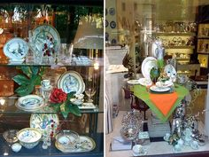 Kitchenware Shop, Table Settings, Home Decor, Palaces, Spring, Decoration Home, Room Decor, Place Settings, Home Interior Design