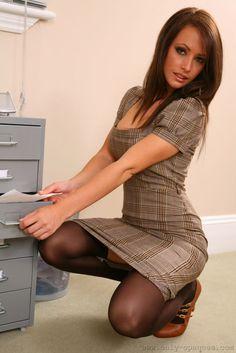 Videos secretarias panties Vídeo de sexo -