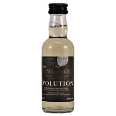 Founded in 1874 by James Moir Location Speyside region Devron District. Banff Water source Glassaugh Spring Mothballed Returned to production November 2008 Glenglassaugh Evolution is created by maturing the whisky in a unique combination of the finest hand-picked ex-Tennessee first-fill whiskey barrels. This expression shows great depth of character and finesse, a harmonious combination of …