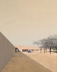 The Bamiyan Cultural Centre, BC architects, Afghanistan