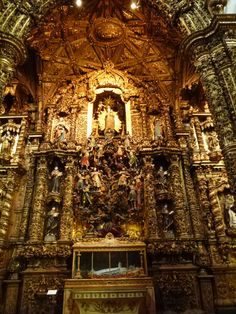 """Igreja de Sao Francisco"", Porto Portugal (Luglio)"