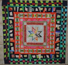 this the complete quilt. | Flickr - Photo Sharing!