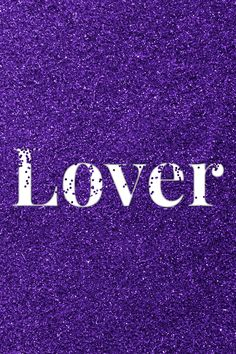 1 Word Quotes, Free Illustrations, Aesthetic Wallpapers, Free Images, Typography, Lovers, Purple, Words, Design