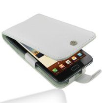Samsung offer PDair Leather Case for Samsung Galaxy Note GT-N7000 / SGH-I717 - Flip Type (White). This awesome product currently limited units, you can buy it now for  $48.99, You save - New