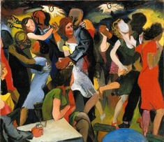 History of Art: Renato Guttuso
