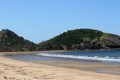 Kemp Beach, Capricorn Coast
