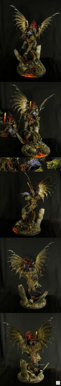 Archaon, the Everchosen