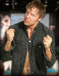 Moxley (ambrose)