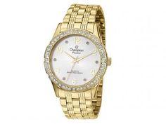 Relógio Feminino Champion Analógico - Resistente à Água Passion CN29285H