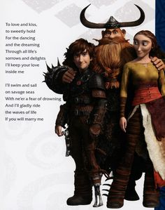 httyd hiccup stoick how to train your dragon 2 httyd 2 valka zinepak