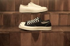 #Converse Jack Purcell Signature Spring 2015 #sneakers