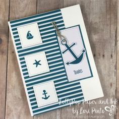 LollyPop Paper and Ink – Sharing the Art of Handcrafted Cards…by Lori Pinto