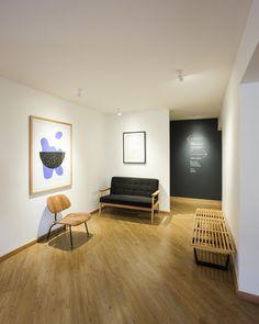 Imagen 6 de 15 de la galería de Clínica Dental / Tomás de Iruarrizaga + José Pedro Abé. Fotografía de Felipe Fontecilla