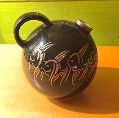 Nora Guldbransen hos PP 1930 tallet Tea Pots, Art Deco, Porcelain, Ceramics, Retro, Tableware, Design, Ceramica, Porcelain Ceramics
