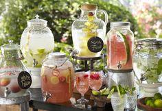 My Strange Beverage Dispenser Addiction | Everyday Elegant Events