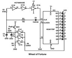 Driving a three-phase motor using Arduino PWM outputs
