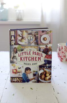 Cookbook: The little paris kitchen by Rachel Khoo  foodandcook.net