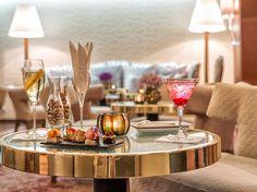 Wellness & Luxury Hotel in Arosa, Switzerland