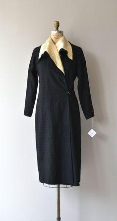 Gibson coat 1920s 1930s coat vintage 20s coat by DearGolden