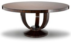 The Chatfield Table : Davidson London – Best of British Luxury Design