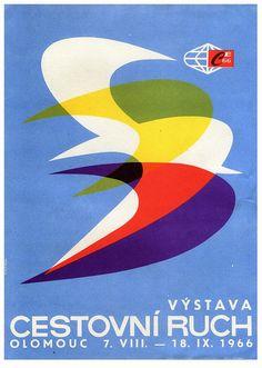 brusel expo '58: Plakáty celostátních výstav