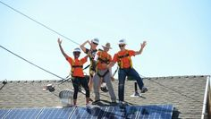 Nonprofit Solar Installer Empowers Low Income Neighborhoods