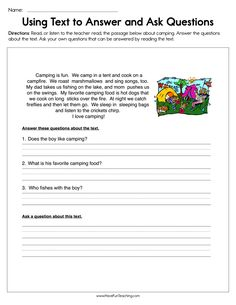3 Worksheets Reading Comprehension Myth About Fire Worksheet Ideas prehension Text And √ Worksheets Reading Comprehension Myth About Fire . 3 Worksheets Reading Comprehension Myth About Fire . An Introduction to Skimming and Scanning A Newspaper Report in 6th Grade Reading, Reading Test, Student Reading, Reading Skills, Teaching Reading, First Grade Activities, Teaching First Grade, Reading Comprehension Strategies, Reading Fluency
