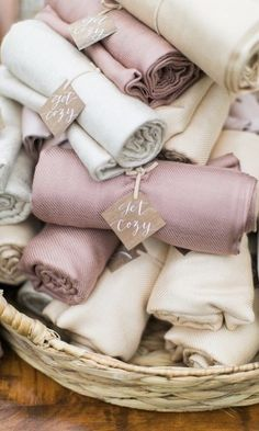 8 Winter Wedding Favors Your Guests Will Totally Keep